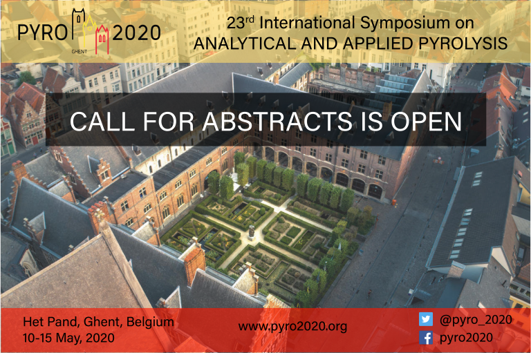 Pyro2020 call for abstracts